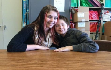 Hailey and Kaleb Fetterman: There for Each Other