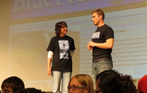 Autism Awareness Month Fundraiser