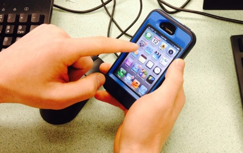 BYOD: Can Bringing Electronics to School Work at B-A?