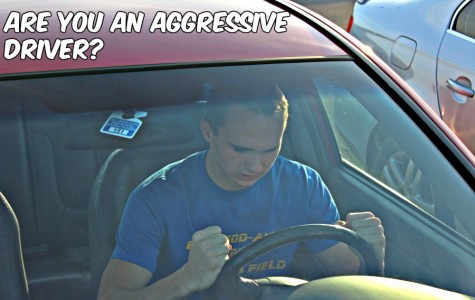Are you an Aggressive Driver?