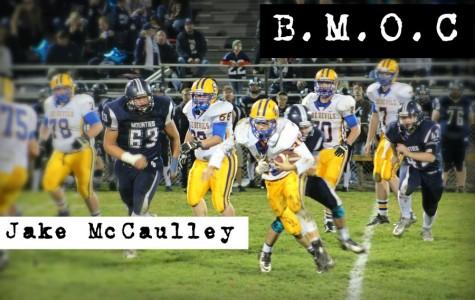 Big Man On Campus: Jacob McCaulley