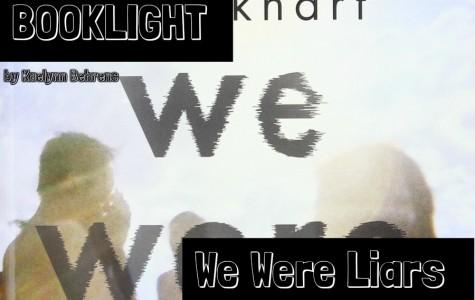 BOOKLIGHT: We Were Liars