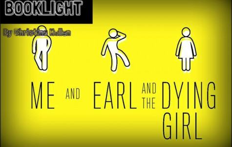 BOOKLIGHT: Me, Earl, & the Dying Girl
