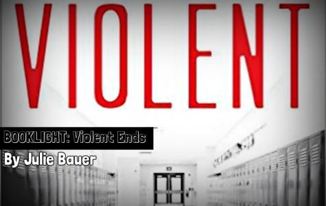 BOOKLIGHT: Violent Ends