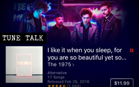 TUNE TALK: The 1975