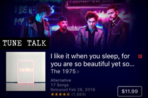 TUNE TALK: The 1975