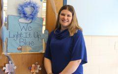 Feature Teacher- Mrs. Bowser