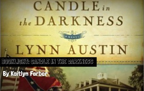 BOOKLIGHT: Candle in the Darkness
