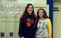 Super Seniors: Friends Feature