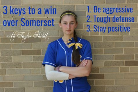 3 Keys to a win over Somerset