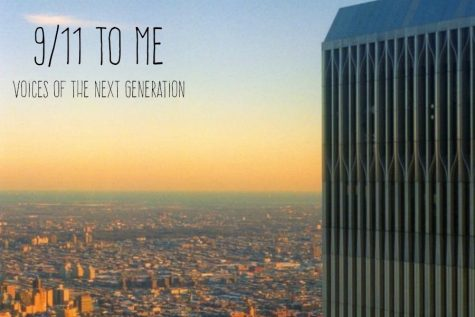 9/11 to me: voices of the next generation