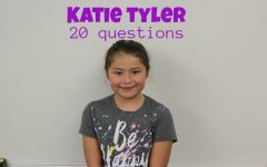 20 questions with Katie Tyler