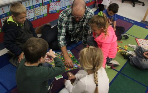 Male mentors: why are there so few male elementary teachers