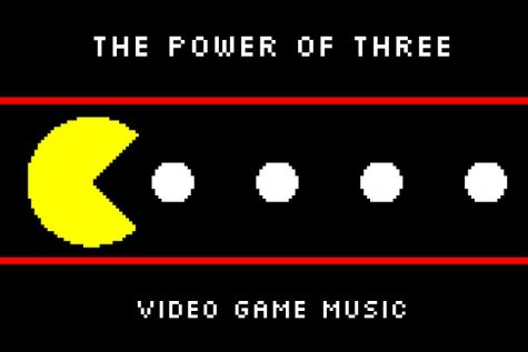 The Power of Three:  songs in video games