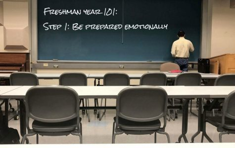 College readiness … from an emotional standpoint