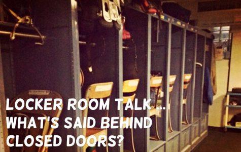 Locker room talk? Not at Bellwood