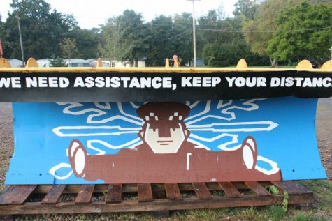Bellwood-Antis art students win PennDot's Paint the Plow contest