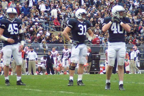 Top college football uniforms