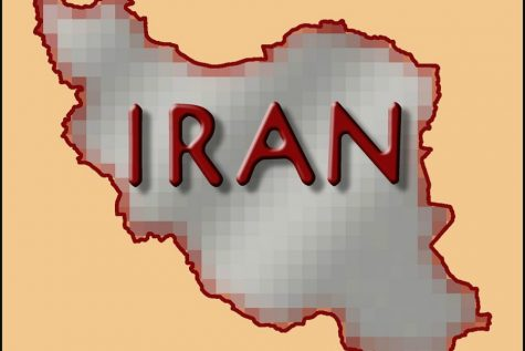 Iran said what..?