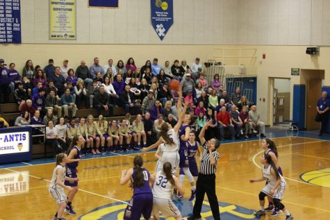Lady Devils set sights in PIAA title