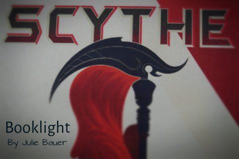 BOOKLIGHT: Scythe