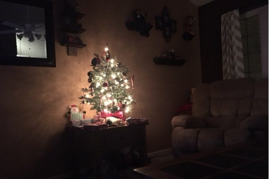 The BluePrint : Christmas Traditions Vary From Person To
