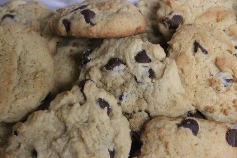 Top 6 Christmas Cookies