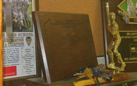 2003 state championship team looking for entry into Blair Hall