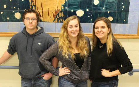 Five from B-A advance to state SkillsUSA competition