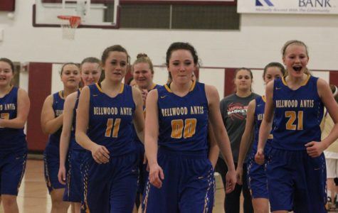 B-A girls survive and advance