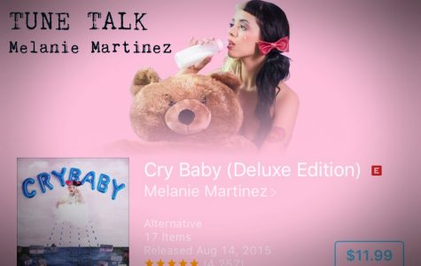 Tune Talk: Melanie Martinez