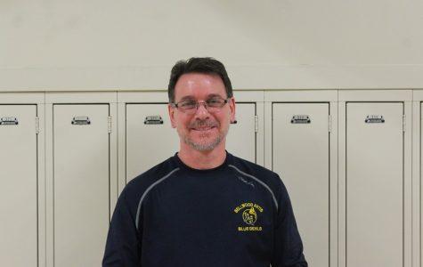 Feature Teacher: Mr. Andrekovich