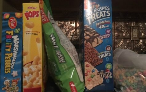FCA gears up for cereal drive