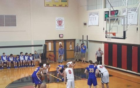 Blue Devils ride Taneyhill to playoff win
