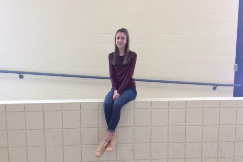 Fab Freshman: Emily Osborne