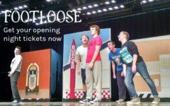 EXCLUSIVE: Inside 2017's Footloose!