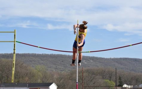 Lady Devils excited to start track season