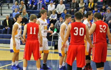 B-A boys lose another game in districts