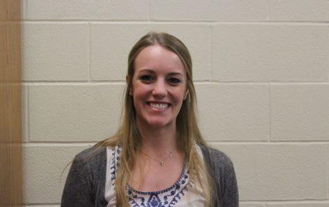 Feature Teacher: Miss Seydel
