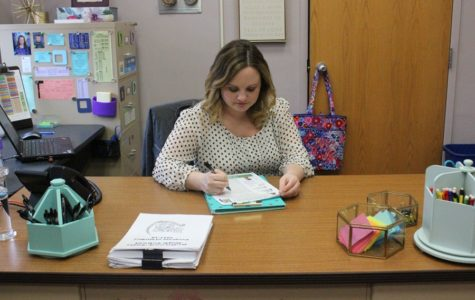 Bellwood-Antis welcomes new guidance counselor
