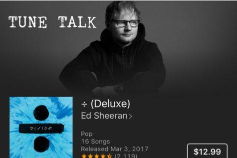 Ed Sheeran releases new album