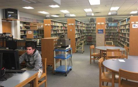 What is the future of the library?