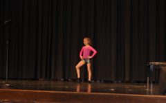 PHOTO STORY: Myers talent show
