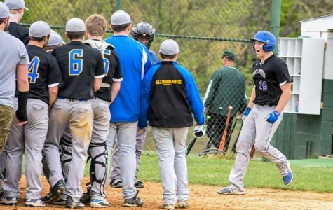 Blue Devils go yard in ICC showdown