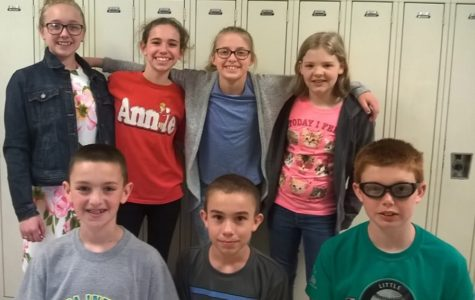 Bellwood-Antis Reading Team shines at Forest Hills