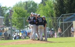 Devils cruise to crushing victory