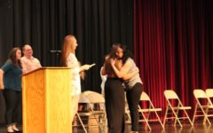 PHOTO STORY: Yearbook Assembly