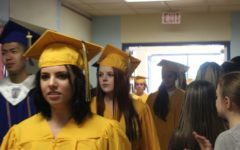 PHOTO STORY: Senior Walk