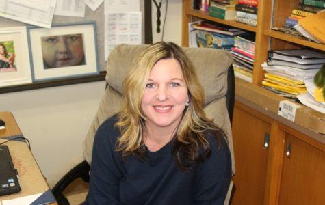 FEATURE TEACHER: Mrs. Campbell