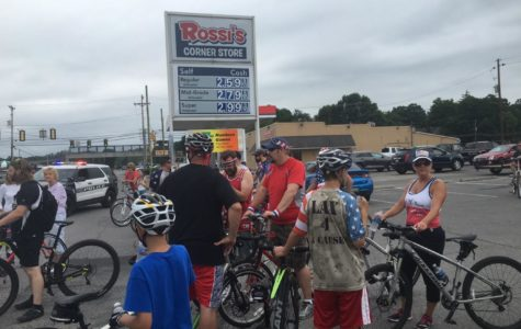 Community youth encouraged to ride free